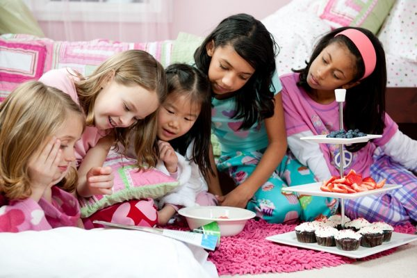 Tweens Surprise Party Games & Activities