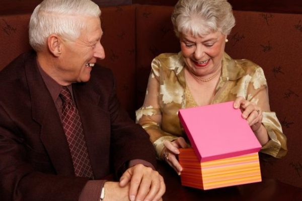 Gift Ideas For Seniors Who Don't Need Anything